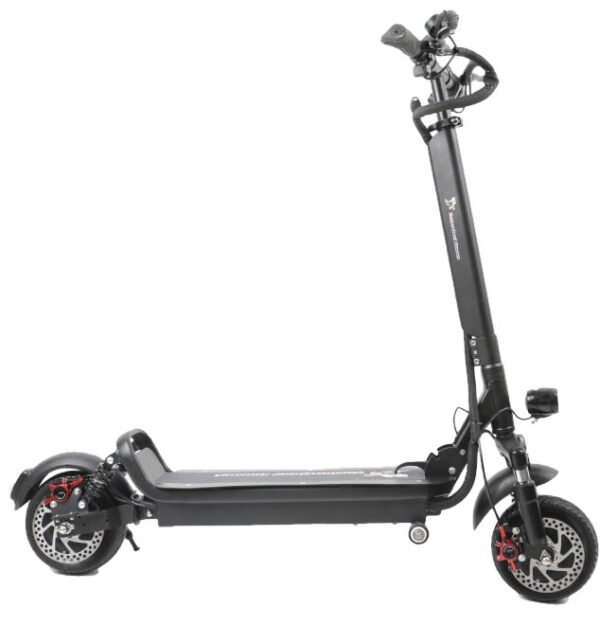 8 Best Electric Scooters For Tall Adults – Specific For Your Exact Height And Price Range