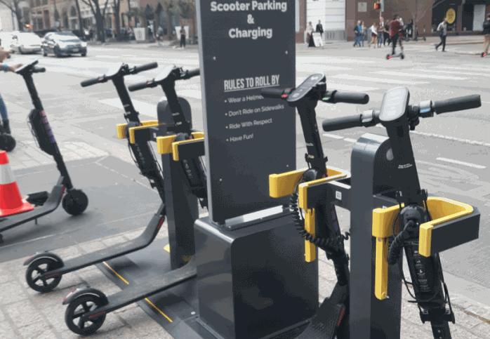 Electric scooter charging cost [exact cost for your scooter and country]
