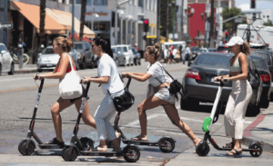 Are electric scooters worth it? [research + how soon it pays itself off + how much you save]