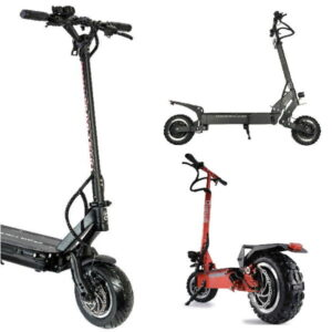 50 mph Electric Scooters – 5 Best Models For Your Specific Needs