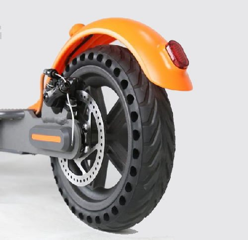 Best Solid Tire Electric Scooters (And When You May Need One)