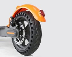 Best Solid Tire Electric Scooters (And Why You May Need One)