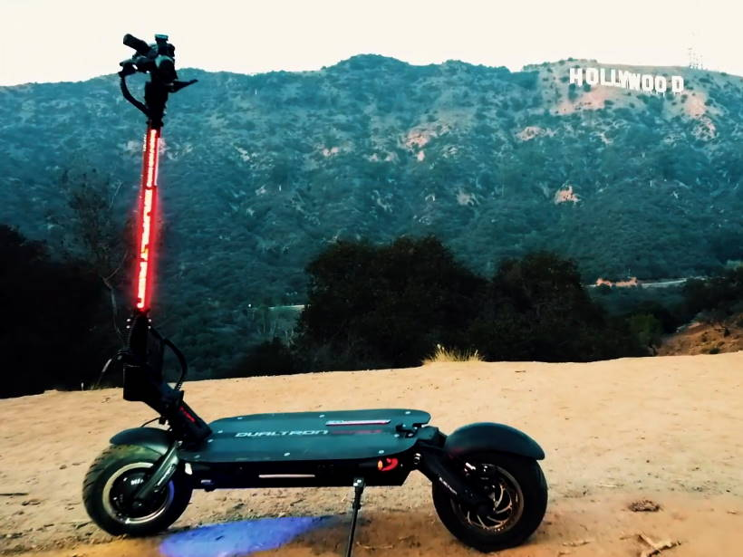 Dualtron Thunder Comprehensive Review – A True Power Scooter
