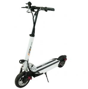 Best Summer Electric Scooters (That Can Handle Heat And Sun)