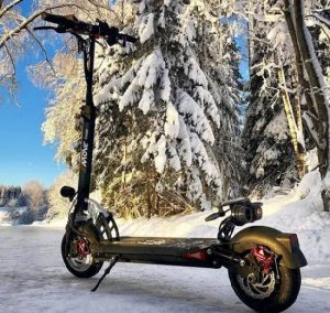 Best 30 mph electric scooters