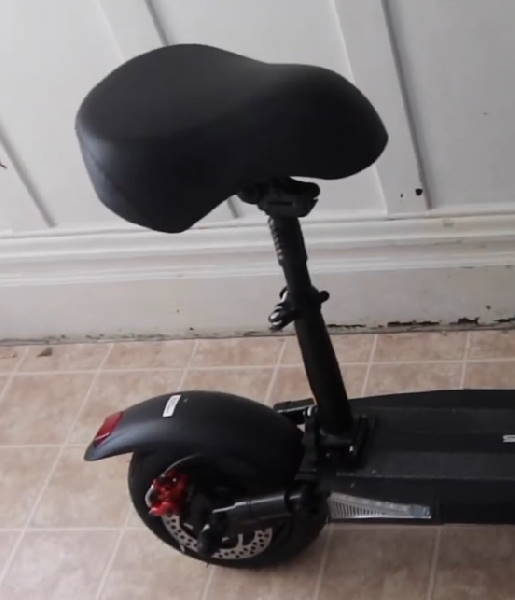 seat for the EverCross HB24