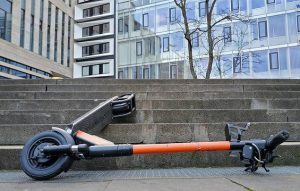 Electric scooters and your health [5 risks + solutions]