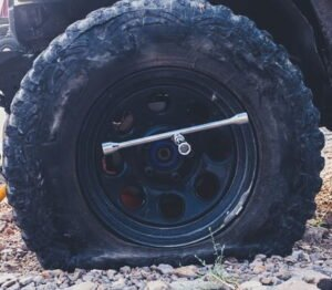 Electric Scooter Flat Tire Guide (How To Fix + 8 Tips To Prevent It)