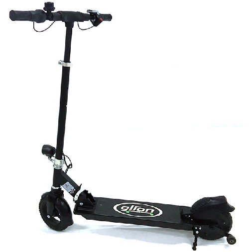 side view of the Glion Dolly