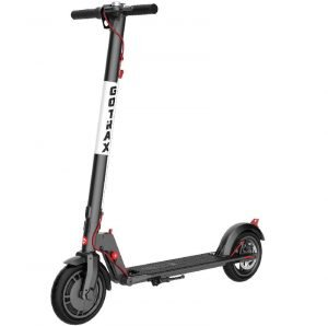 GoTrax GXL V2 Commuter Review – Best-Value Budget Electric Scooter Ever
