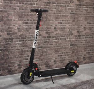 GoTrax XR Elite Review – True Elite Among Budget Scooters