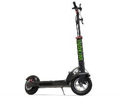 Inokim Quick 3 Super Review – Super Quality Scooter