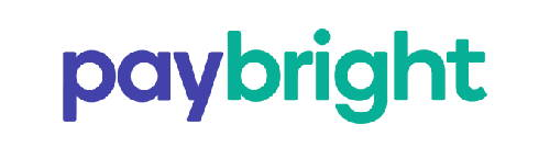 logo for PayBright