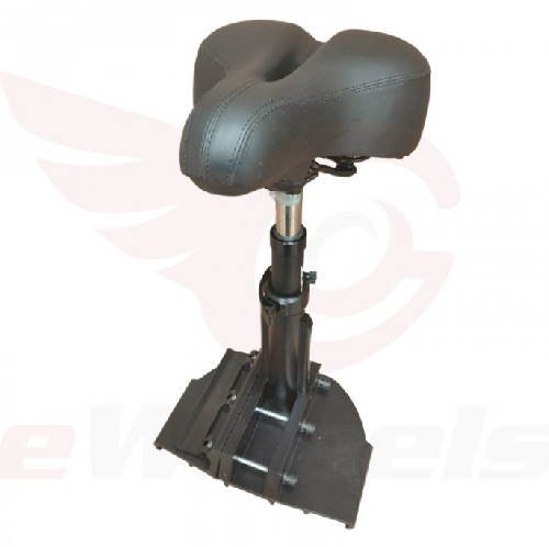 seat for a 2000 W Turbowheel Lightning electric scooter