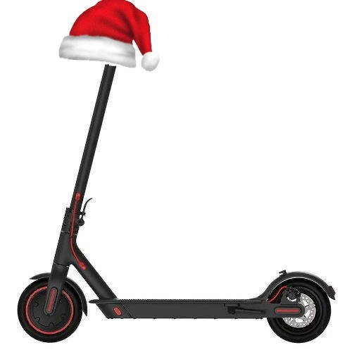 Best electric scooter Christmas 2020 deals